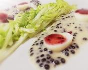 El Lugar Nordico Gastronomy